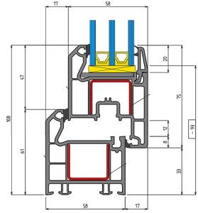 Gutwerk_58 схема в разрезе